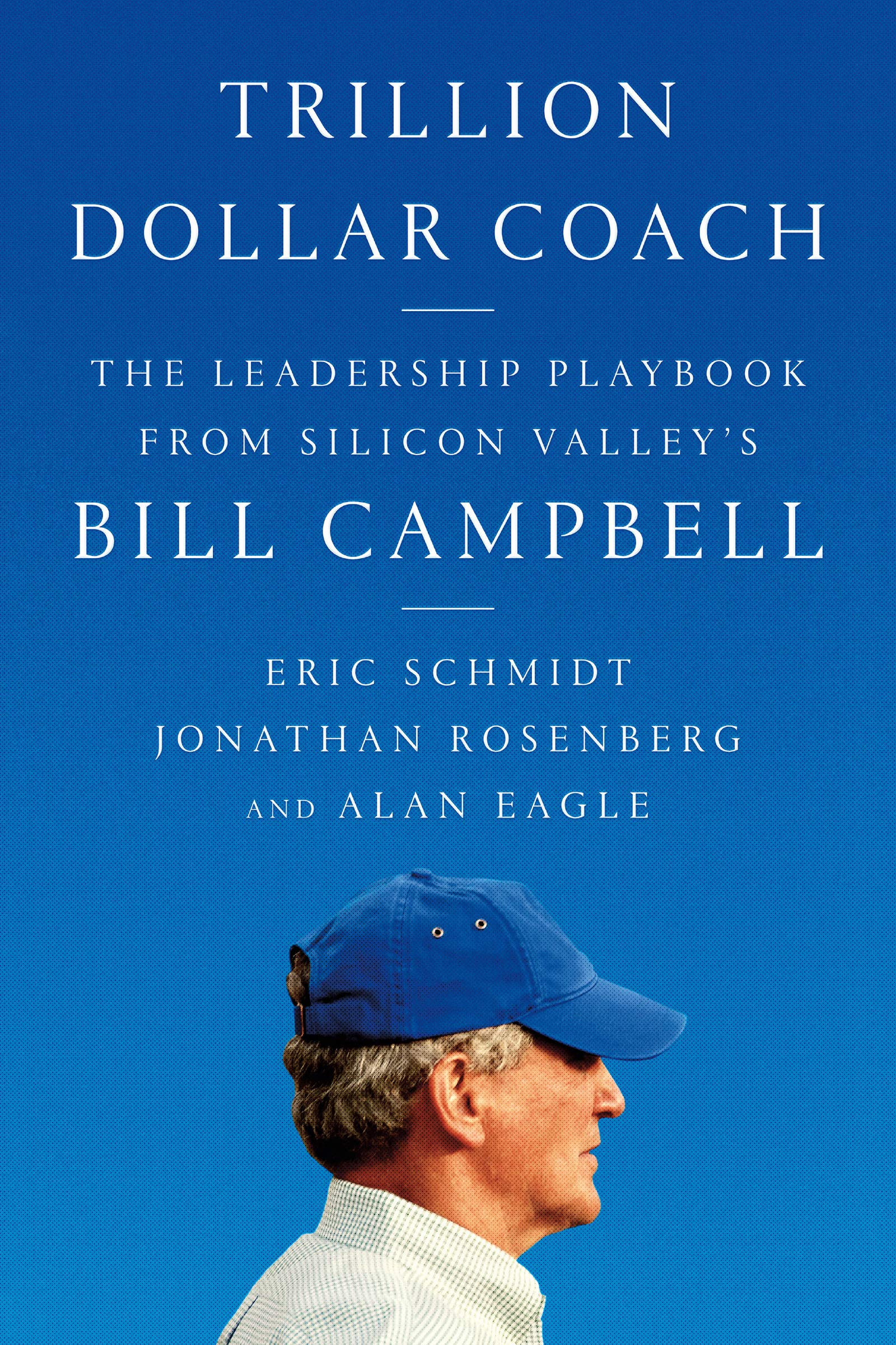 book review  trillion dollar coach