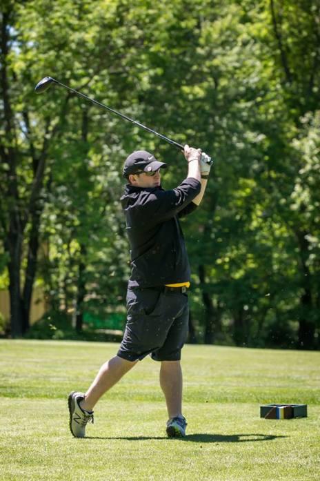 Jonathan Golf
